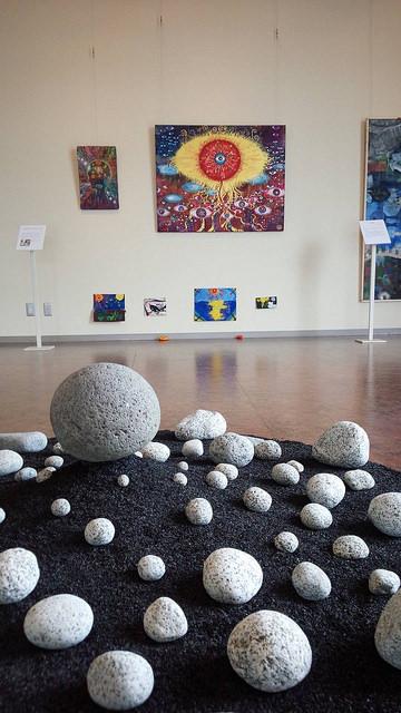 21世紀の縄文人展 2015